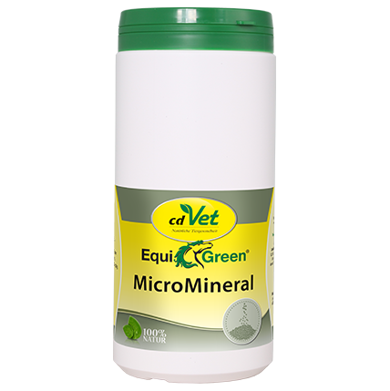 EquiGreen MicroMineral, 1kg-Dose